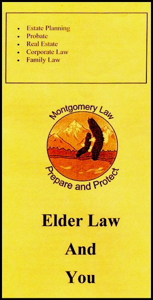 Elder Law and You