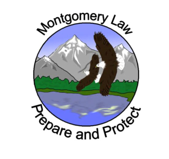 Montgomery Law Logo